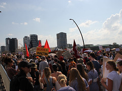 School Strike 4 Climate Brisbane 043