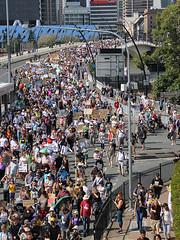 School Strike 4 Climate Brisbane 004