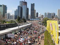 School Strike 4 Climate Brisbane 002