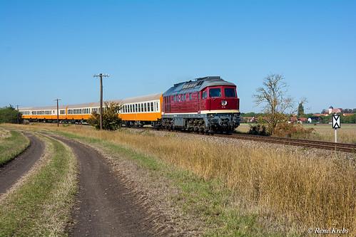 132 334 (21.09.19) bei Weißensee
