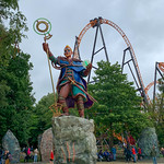 Primary photo for Day 4 - Bobbejaanland and Efteling