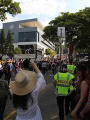 School Strike 4 Climate Brisbane 084