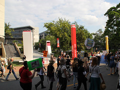 School Strike 4 Climate Brisbane 083