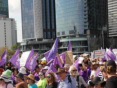 School Strike 4 Climate Brisbane 041