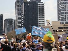 School Strike 4 Climate Brisbane 038