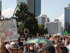 School Strike 4 Climate Brisbane 018