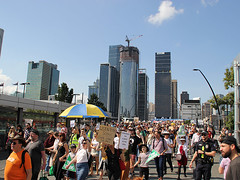 School Strike 4 Climate Brisbane 008