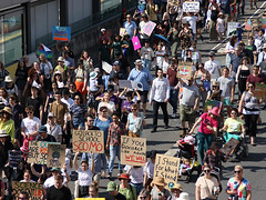 School Strike 4 Climate Brisbane 006