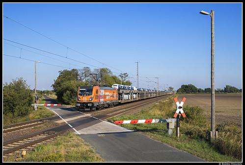 HSL 187 500, Güterglück (D)