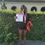 Finale Swiss Athletics Sprint - Frauenfeld 2019