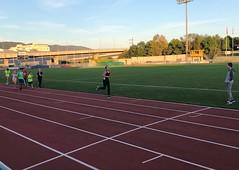 Compétition interne 2019