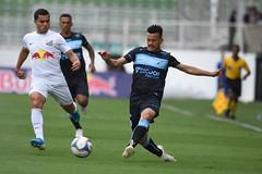 21-09-2019: Bragantino x Londrina