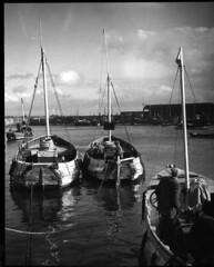 fishing boats bridlington harbour