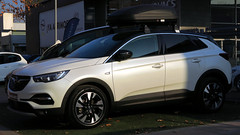 Opel Grandland X 1.6T Innovation 2019