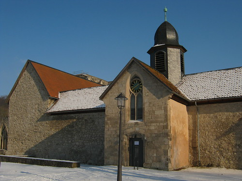 Walkenried, Kloster