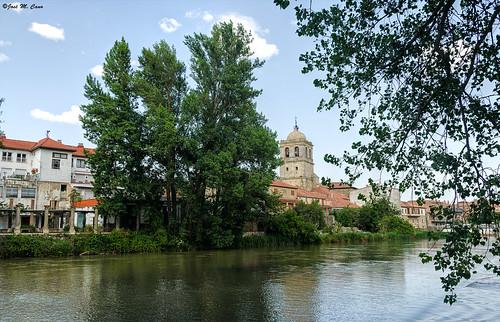 Aguilar de Campoo (Palencia)