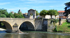 Saint-Martory, France - Photo of Roquefort-sur-Garonne
