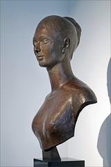 Farah Pahlavi-Diba (Musée Paul Belmondo, Boulogne-Billancourt)
