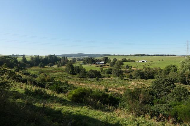 A lovely sunny September day