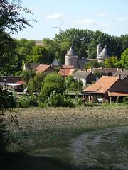 Château d'Olhain (Zoom) -PA00108454  (3)