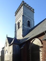 Église Saint-Jean-Baptiste (Houdain) - Photo of Tincques