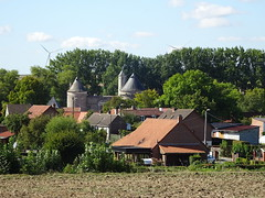 Château_d'Olhain_(Zoom)_-PA00108454_(1) - Photo of Tincques