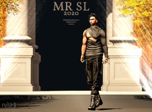- First run MR SL 2020 -