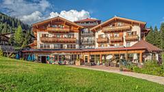 Hotel 'Der Königsleitner' - Königsleiten - Wald im Pinzgau - Salsburg - Austria