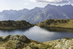 Alpe d'Huez La ronde des lacs Septembre 2019