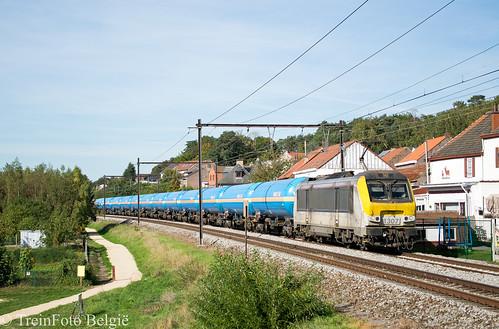 LINΞΛS 1307 Sint-Joris-Weert