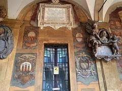 Palazzo dell'Archiginassio, Bologna, 1562-63 (1)