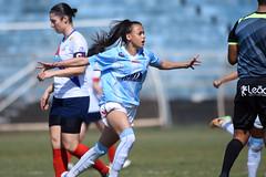 22-09-2019: Londrina x Imperial FC | Feminino