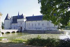 Écuillé (Maine-et-Loire)