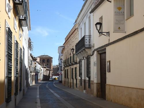 Museo del Queso Manchego