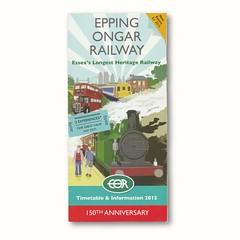 Epping Ongar Railway (EOR)