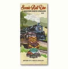 Great Smoky Mountain Railway