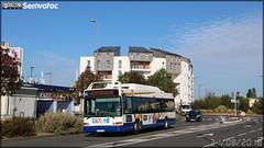 Heuliez Bus GX 317 GNV – Tisséo n°0205