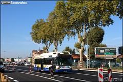 Heuliez Bus GX 317 GNV – Tisséo n°0335