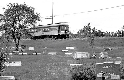 CNS&M 715 (1926 Cincinnati Car)