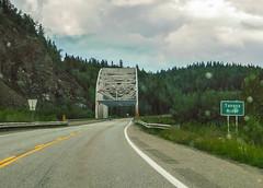 Richardson Highway/AK 4, Alaska