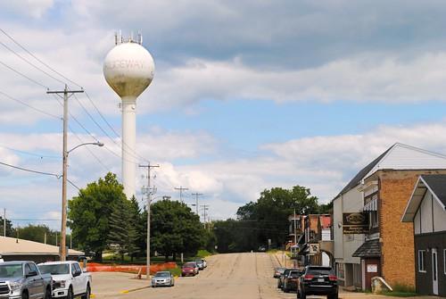 Ridgeway, Wisconsin