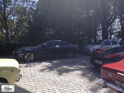 BMW M6 Gran Coupé - Caramulo