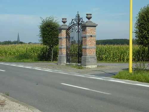Rather useless gate