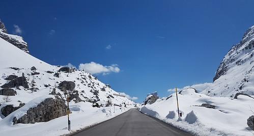 Ju de Valparola/Valparolapass/Passo di Valparola