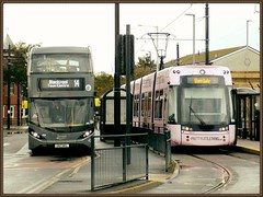 Blackpool & Fylde