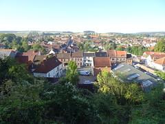 Houdain vu de la colline de l'église - Photo of Tincques
