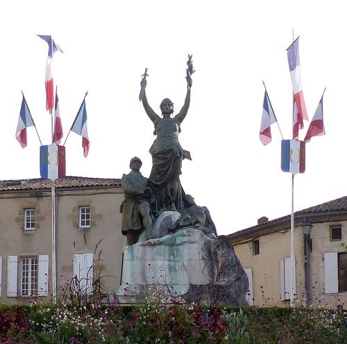 La Réole, Gironde