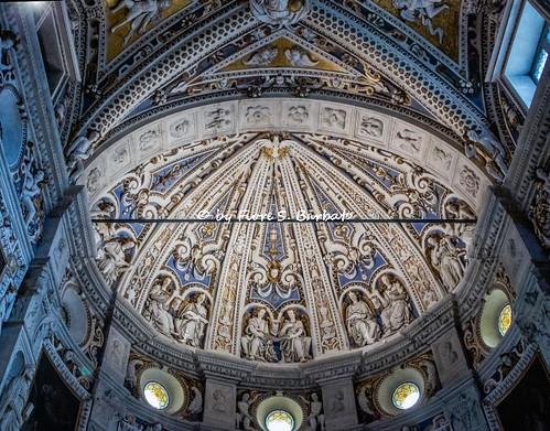 Tirano (SO), 2019, Il Santuario della Madonna di Tirano.