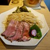 Photo:つけ麺姫路 dipping noodles ¥1000 By Takashi H