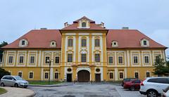 Borovany, Czech Republic